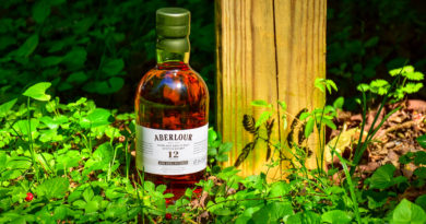 Aberlour 12 Non Chill-Filtered NCF Review