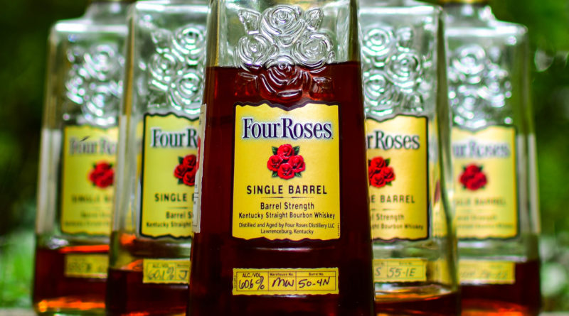 Four Roses Private Selection Review