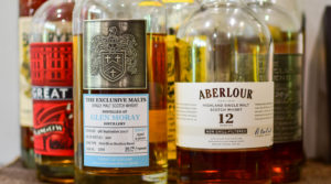 Whisky Review Archive