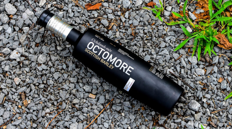 Bruichladdich Octomore 6.1 Review