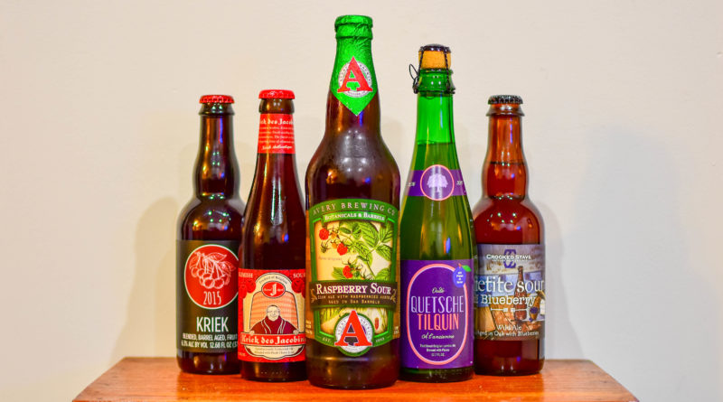 Beer Review Roundup: Sours from Avery, Crooked Stave, Urban Family, Tilquin, and Bockor