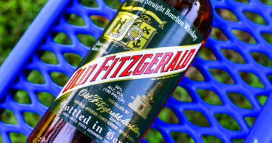 Old Fitzgerald Bottled in Bond Review