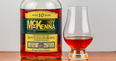 Henry McKenna Review